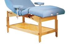 Lettino Da Massaggio Elettrico.Lettini Da Massaggio Oakworks Lettini Per Spa Stazionari